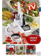 Snap Slicer, snap-n-dicer, snap-n-slicer, Model:73007