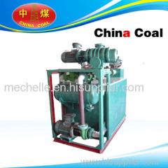 JZJP roots water injection vacuum units