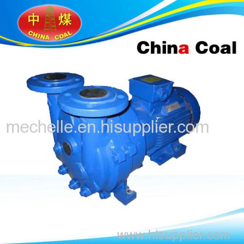 2BV water ring vacuum pump