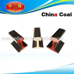Railway rail from china coal