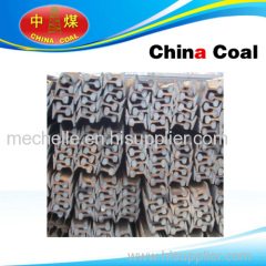 Heavy rail china coal
