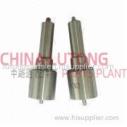 Common Rail Injector Nozzles DLLA-158P844 093400-8440 Denso ISUZU 4HK1/6HK1