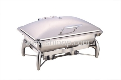 Full Size hydraulique induction Chafer