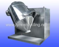 SYH three dimensional mixer / 3D mixer