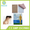 hot selling pure Chinese herb muscle pain relief patch