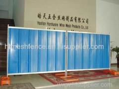 Color Bond Fence Panel