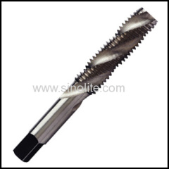 Spiral Fluted Taps Metric threads ASME/ANSI B94.9