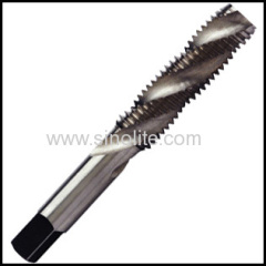 Spiral Fluted Taps Unified Screw Thread