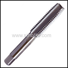 ASME/ANSI B94.9 Straight fluted taps Unified screw threads