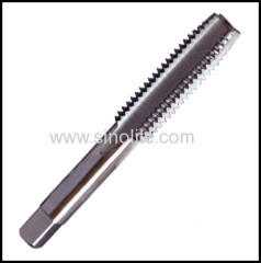 ASME/ANSI B94.9 Straight fluted metric thread taps