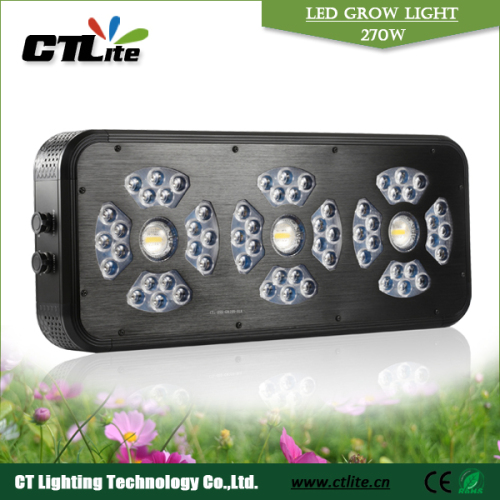 2014 Auto Dimmable High Power Led Grow Light With Full Spectrum