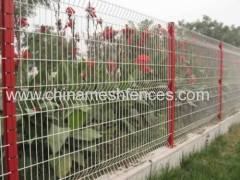 Direct Factory Of Fence