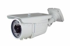 720P HDCVI IR Waterproof Cameras