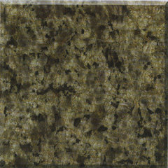 Polished China Green Granite