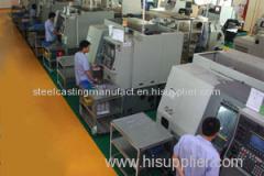 Ningbo Hengsheng Machinery Co., Ltd