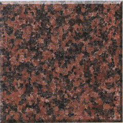 Balmoral Red Chinese Granite
