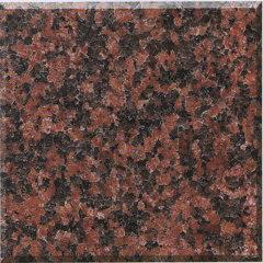 Balmoral Red Chinese Granite