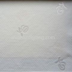 viscose pes mattress fabric any pattern design