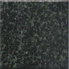natural forest green granite