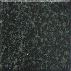 natural forest green granite