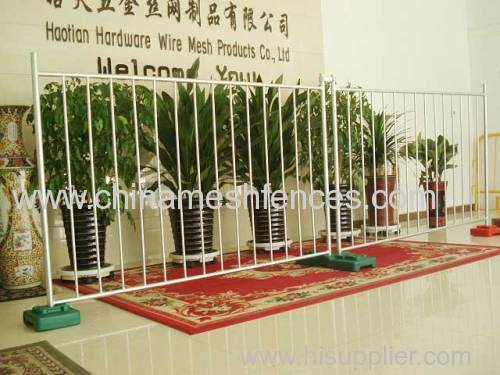 temporary pool fence temporary pool fencing hot-dipped galvanized temporary pool fence