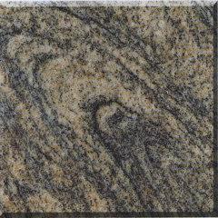 Natural Polished China Juparana Granite Slab