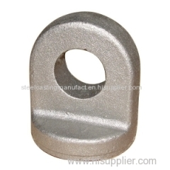Forged Mechanical Metal Parts