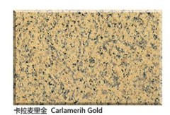 Natural popular China Karamori gold granite