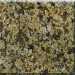 China granite rose green tile