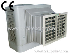 6000 m3/h new window type evaporative air cooler