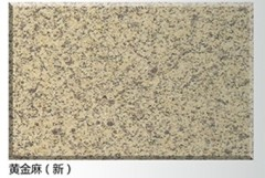 Gold Ma Granite Slab for Flooring
