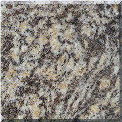 Natural Granite Tiger Skin Rust