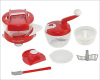 As seen on TV Kitchen king pro food preparation station