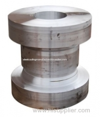 Open die forging Hydraulic forging parts-2