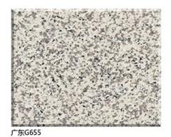 G655 china white granite