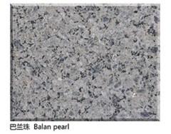 Polished Natural Balan Pearl granite
