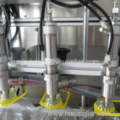 1000-2000 (barrels / hour) Productivity Canola Oil Filling Machine