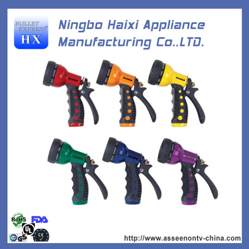 famous CHINA FUNCTION water Nozzle