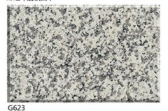 Rose Beta G623 Granite