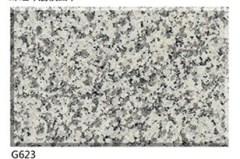 Rose Beta G623 Granite