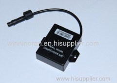 Easy installation car gps tracker