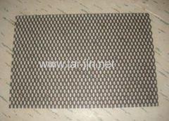 Titanium Electrode Mesh Anode for Electrodialysis