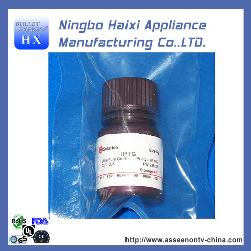 best chinese Isopropyl β-D-1-thiogalactopyranoside IPTG