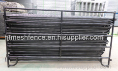 Factory Cattle Corral Fence Panels