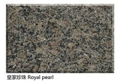 Royal Pearl Granite Tile original