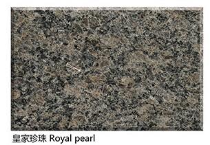Royal Pearl Granite Tile original