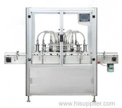 RG6T-6G Series of 2014 Safflower Oil Filling Machine