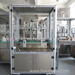 Highly Automated Cottonseed Oil Filling Machine