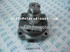 Head Rotor 146403-6120 Brand New