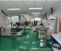 Dongguan Xuquan Precision Mould Co.,Ltd